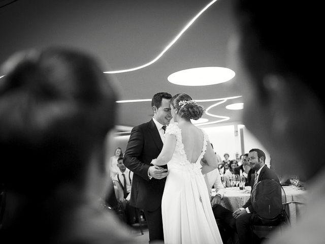 La boda de Antonio y Tamara en Los Ramos, Murcia 37