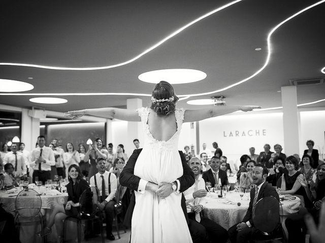 La boda de Antonio y Tamara en Los Ramos, Murcia 38