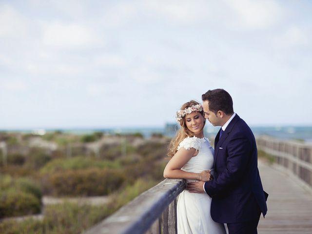 La boda de Antonio y Tamara en Los Ramos, Murcia 39