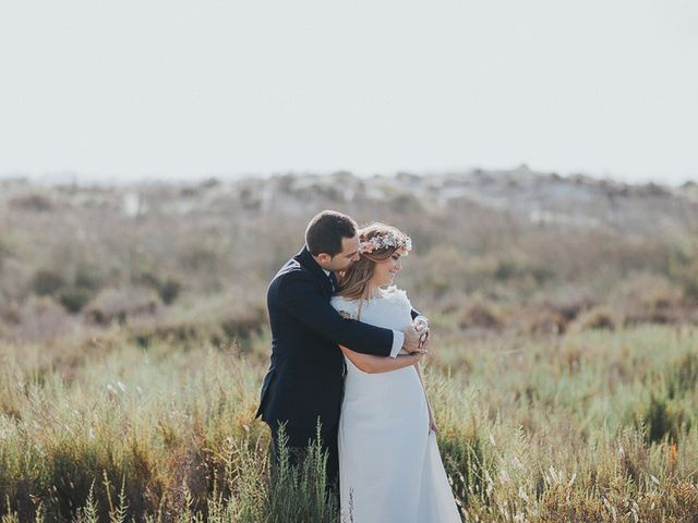 La boda de Antonio y Tamara en Los Ramos, Murcia 42