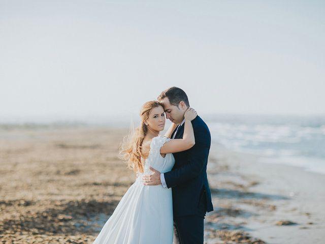 La boda de Antonio y Tamara en Los Ramos, Murcia 46