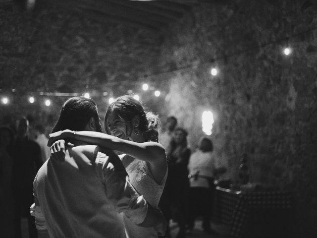 La boda de Ernesto y Sheila en Pueblo Sant Andreu Salou, Girona 26