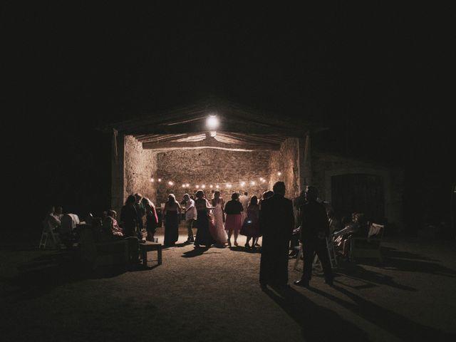 La boda de Ernesto y Sheila en Pueblo Sant Andreu Salou, Girona 27