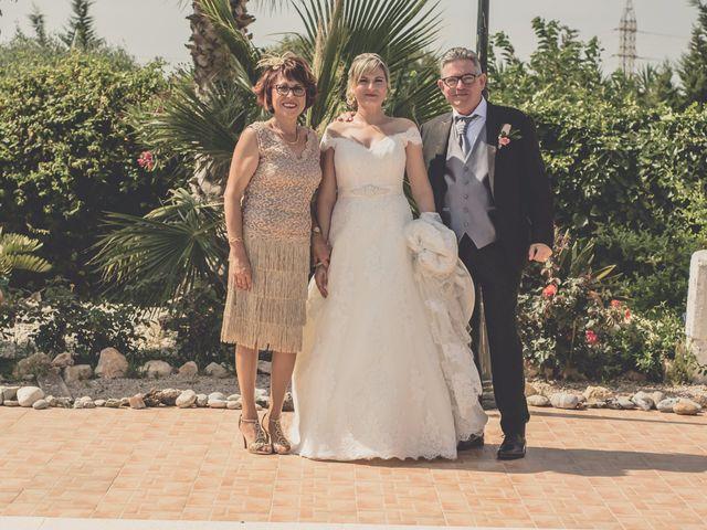 La boda de Miguel Ángel y Miriam en Cartagena, Murcia 5