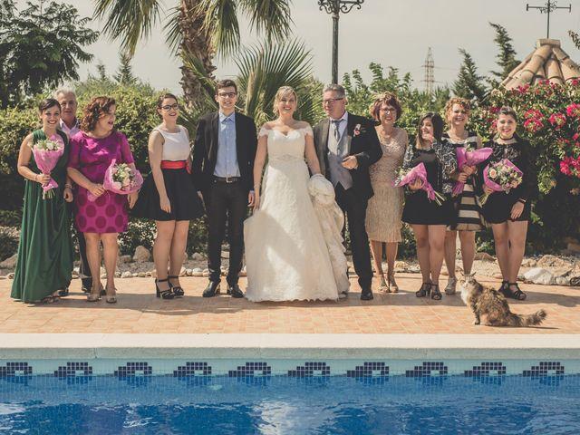 La boda de Miguel Ángel y Miriam en Cartagena, Murcia 6