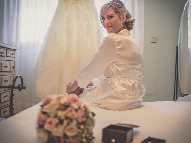 La boda de Miguel Ángel y Miriam en Cartagena, Murcia 7