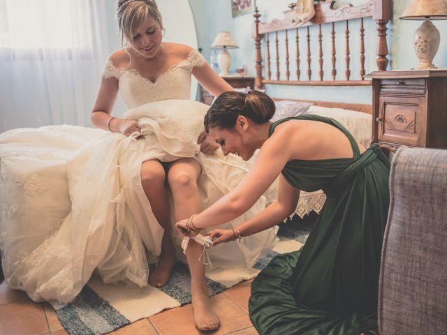 La boda de Miguel Ángel y Miriam en Cartagena, Murcia 9