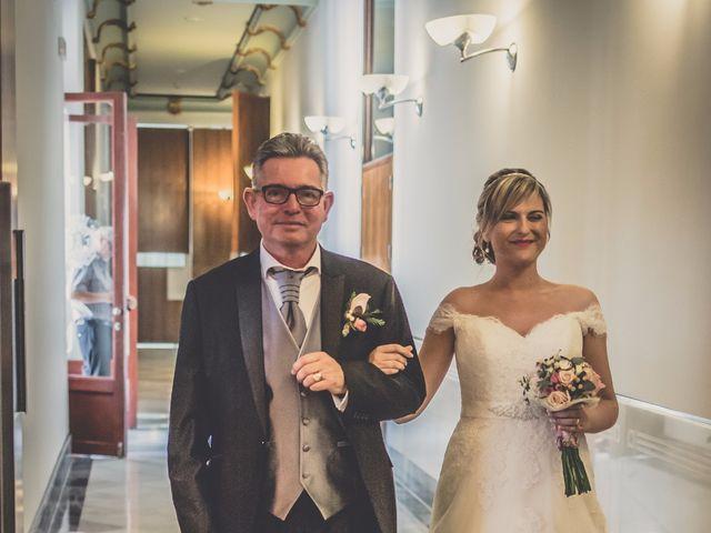 La boda de Miguel Ángel y Miriam en Cartagena, Murcia 12