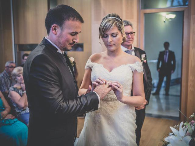 La boda de Miguel Ángel y Miriam en Cartagena, Murcia 14