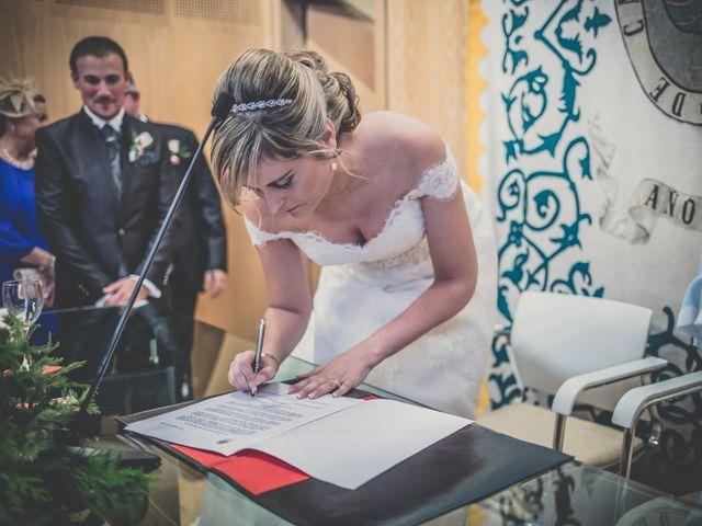 La boda de Miguel Ángel y Miriam en Cartagena, Murcia 15