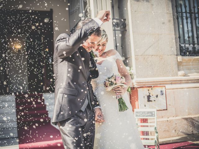 La boda de Miguel Ángel y Miriam en Cartagena, Murcia 17