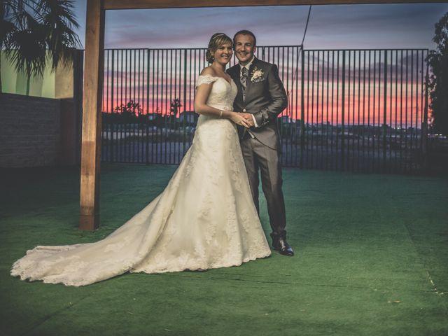La boda de Miguel Ángel y Miriam en Cartagena, Murcia 19