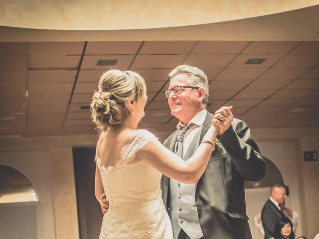 La boda de Miguel Ángel y Miriam en Cartagena, Murcia 20