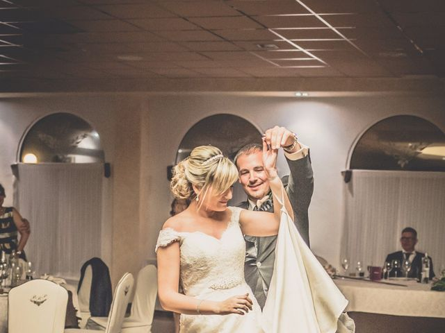 La boda de Miguel Ángel y Miriam en Cartagena, Murcia 21