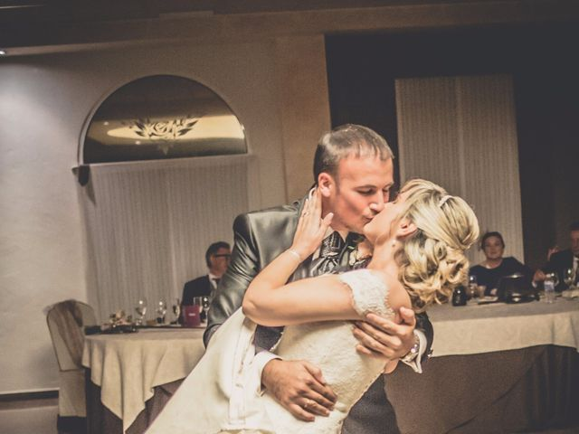 La boda de Miguel Ángel y Miriam en Cartagena, Murcia 22