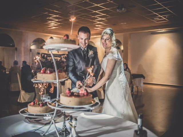 La boda de Miguel Ángel y Miriam en Cartagena, Murcia 24