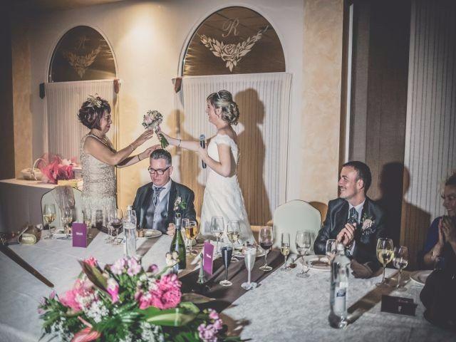 La boda de Miguel Ángel y Miriam en Cartagena, Murcia 25
