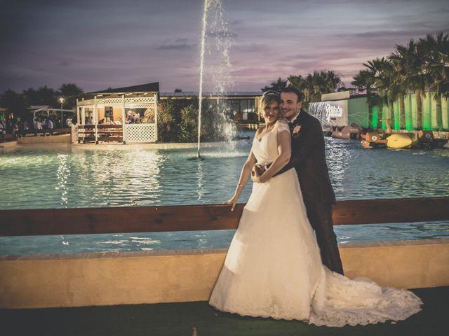 La boda de Miguel Ángel y Miriam en Cartagena, Murcia 26