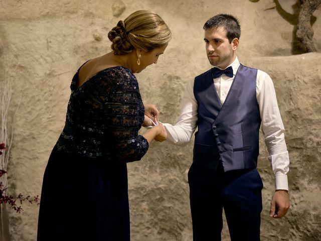 La boda de David y Miriam en Paganos, Álava 2