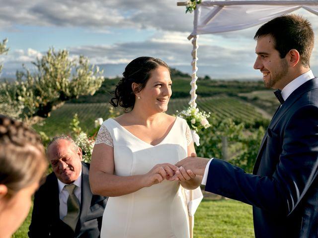 La boda de David y Miriam en Paganos, Álava 8