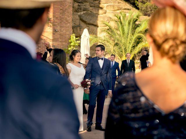 La boda de David y Miriam en Paganos, Álava 11
