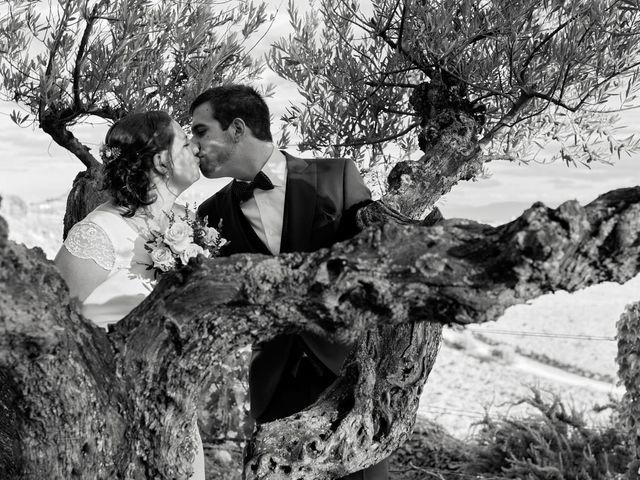 La boda de David y Miriam en Paganos, Álava 13