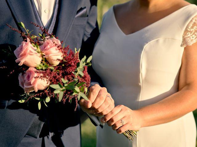 La boda de David y Miriam en Paganos, Álava 18
