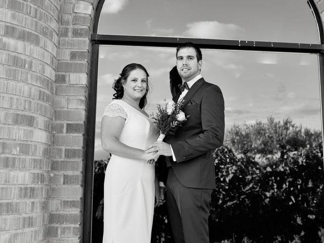 La boda de David y Miriam en Paganos, Álava 19