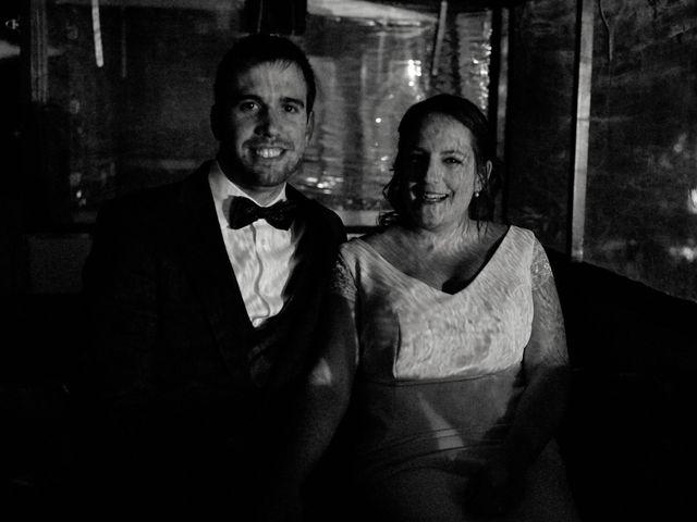 La boda de David y Miriam en Paganos, Álava 21