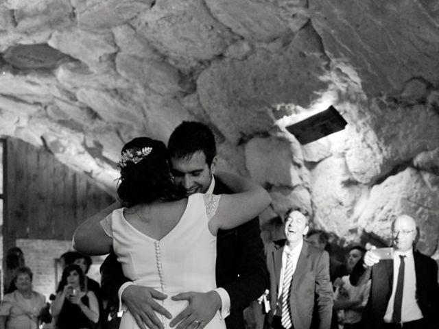 La boda de David y Miriam en Paganos, Álava 23