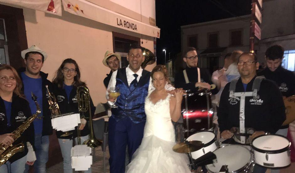 La boda de Jesus y Vanesa en Casar De Caceres, Cáceres