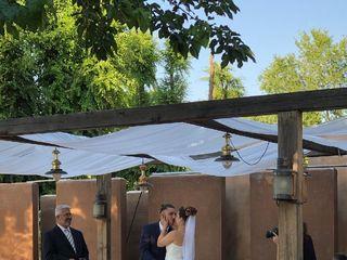 La boda de Jessica y Álvaro 1