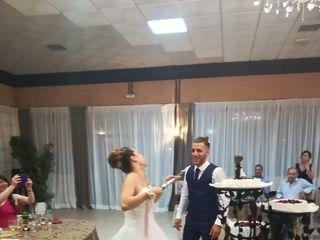 La boda de Jessica y Álvaro 2