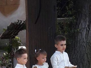 La boda de Jessica y Álvaro 3
