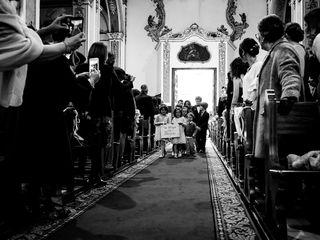 La boda de Teresa y Emmanuel 1