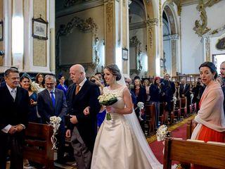 La boda de Teresa y Emmanuel 2