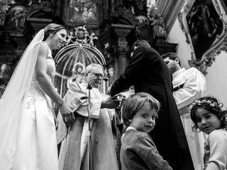 La boda de Teresa y Emmanuel 3