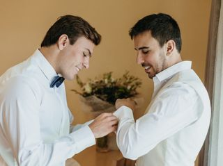 La boda de Ariadna y Axel 2