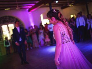 La boda de Tamara y Rubén 1