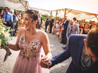 La boda de Tamara y Rubén 2