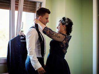 La boda de Sonia y Alfonso 3