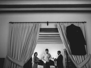 La boda de Agus y Hector 3