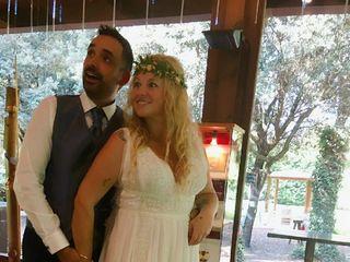 La boda de Txeli y Xavier 2