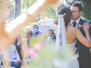 La boda de Mari Angeles y Carlos
