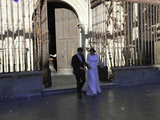 La boda de Natalia y Miguel 3