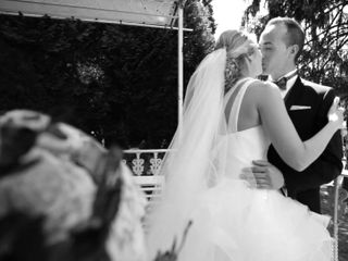 La boda de Lucía y Mario 1