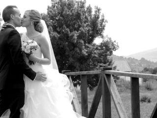 La boda de Lucía y Mario 3