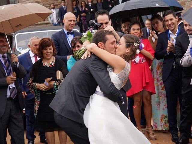 La boda de Meri y Joan