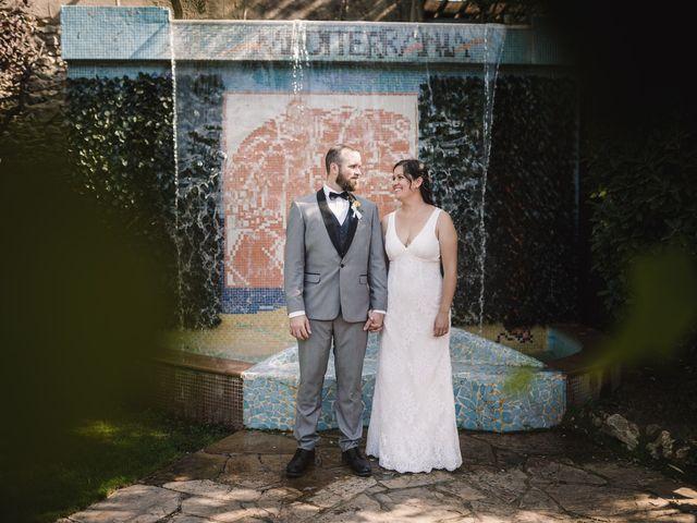 La boda de Kyler y Marina en Sant Fost De Campsentelles, Barcelona 6