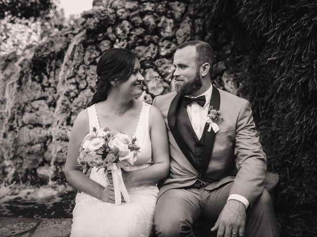 La boda de Kyler y Marina en Sant Fost De Campsentelles, Barcelona 10